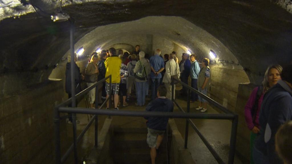 Jihlavské katakomby