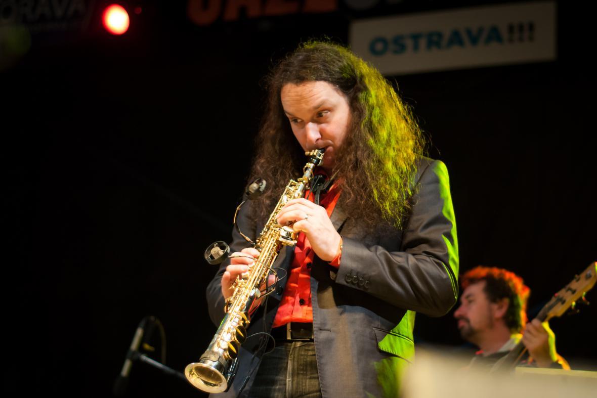 Jazz Open Ostrava 2013