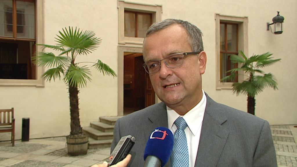 Miroslav Kalousek, ministr financí (TOP 09)