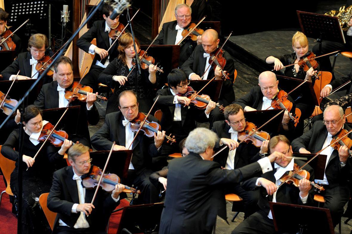 Zahájení 55. ročníku Smetanovy Litomyšle