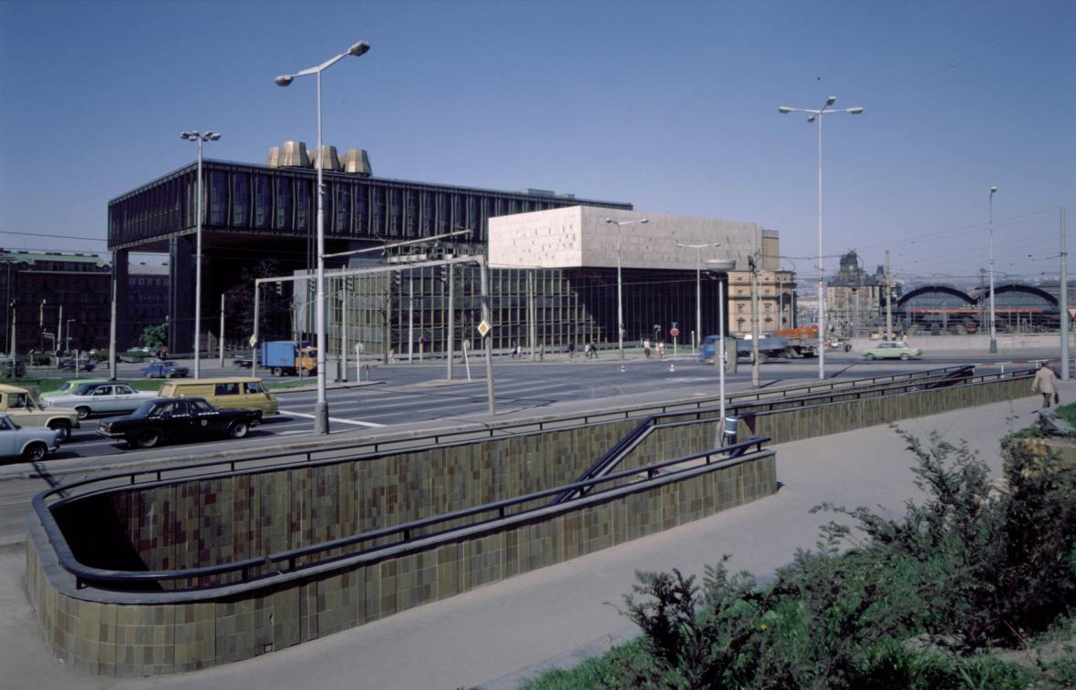 Federální shromáždění v roce 1981