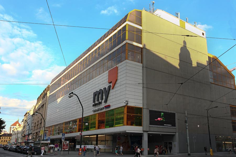 Obchodní dům My
