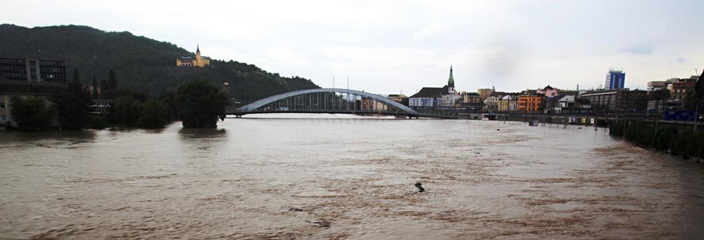 Ústí nad Labem 4. 6. 2013