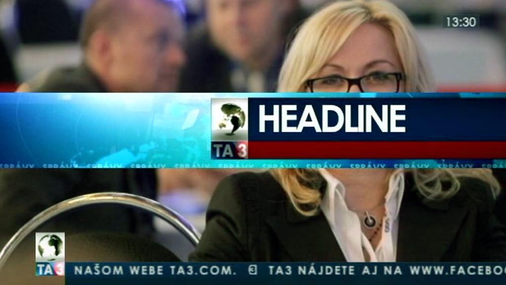 TA3 o událostech v ČR