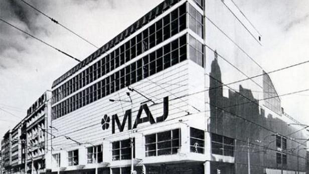 Obchodní dům Máj