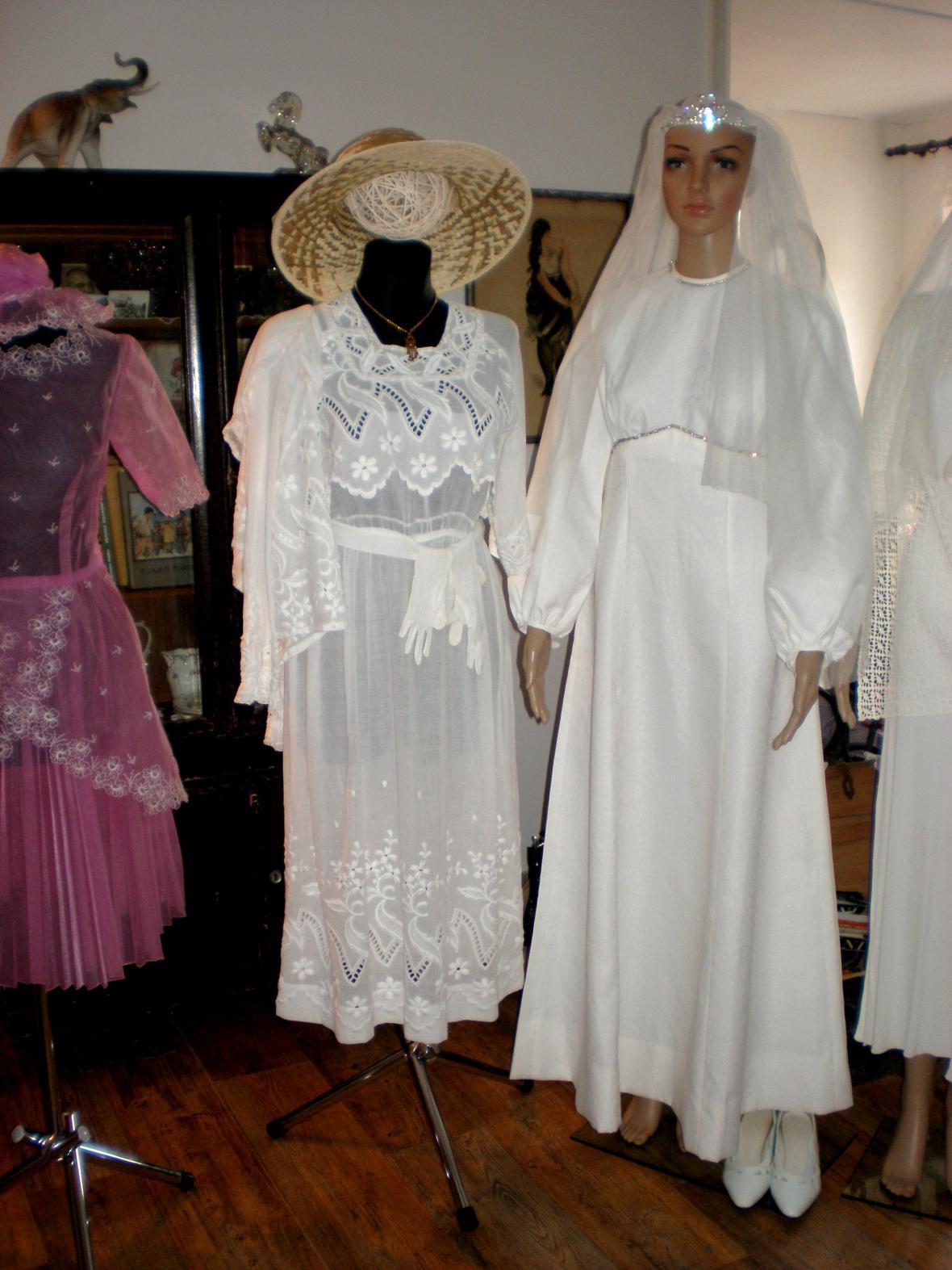 Svatební výstava Koštické nevěsty