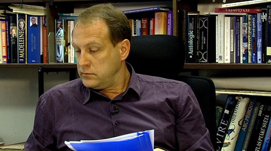 Vasily Klyuev
