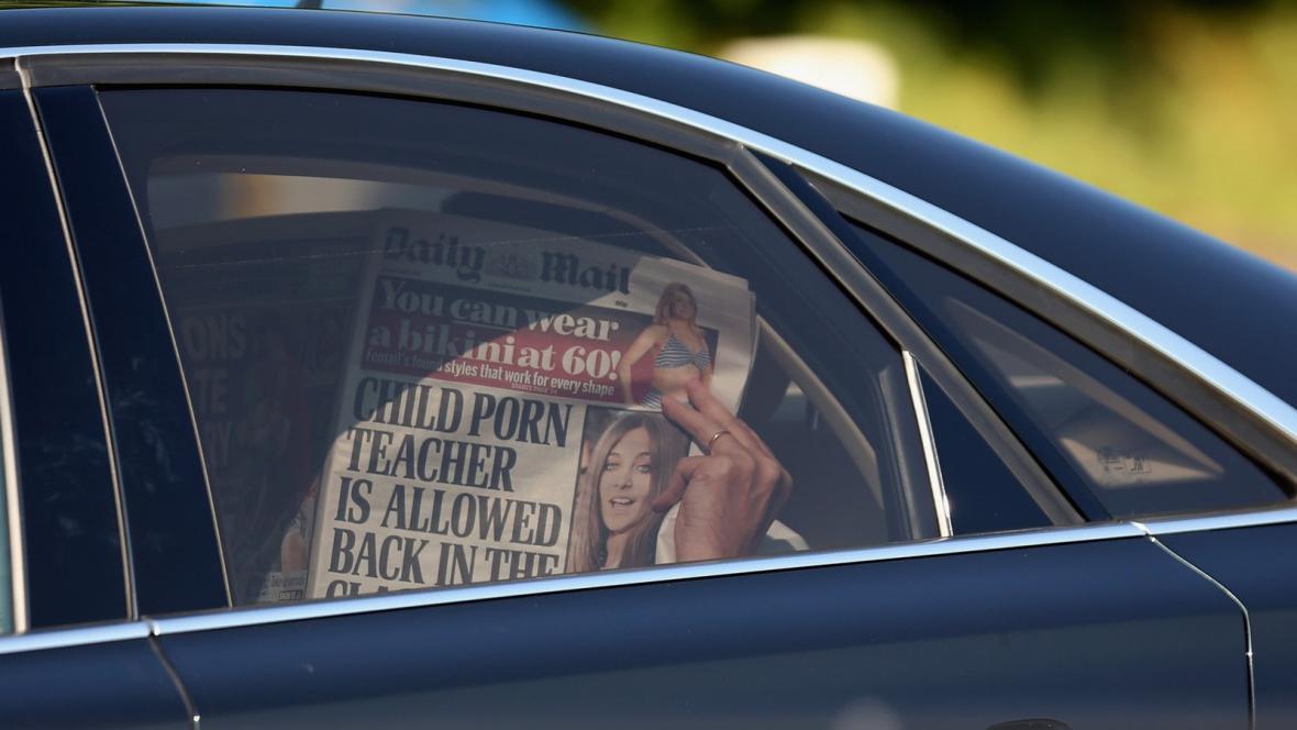Konference Bilderberg v britském Watfordu