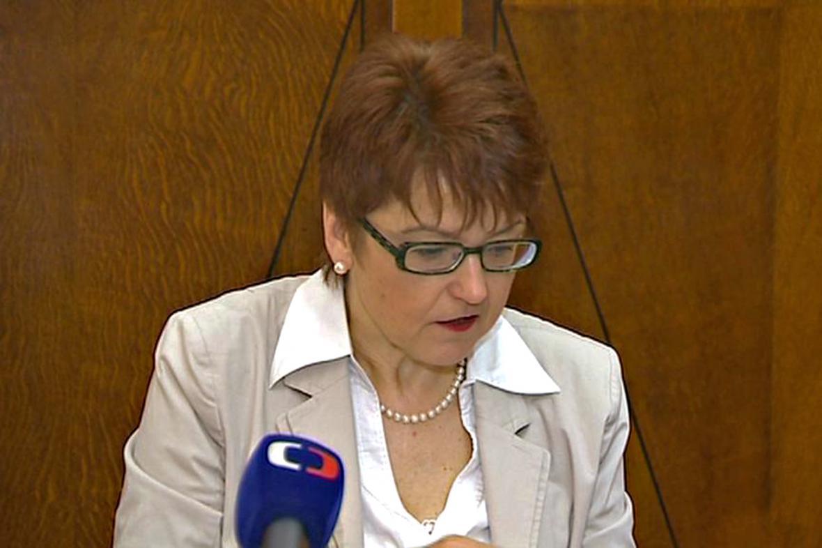 Ingeborg Gräßleová
