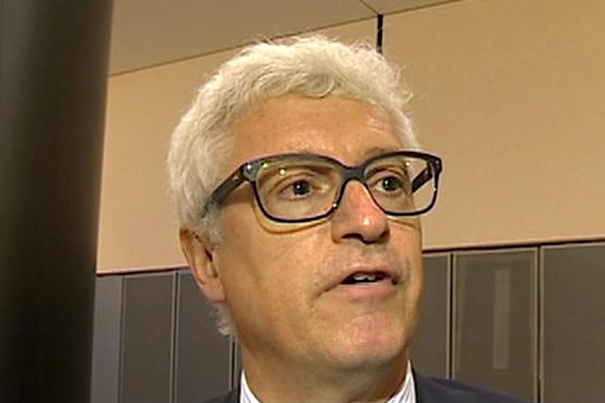 Giovanni Kessler