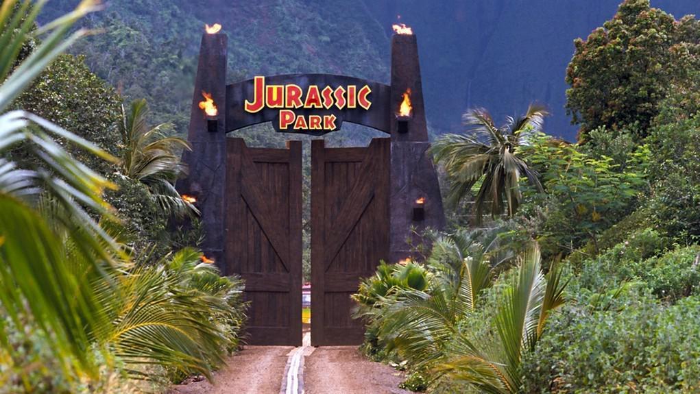 Jurský park