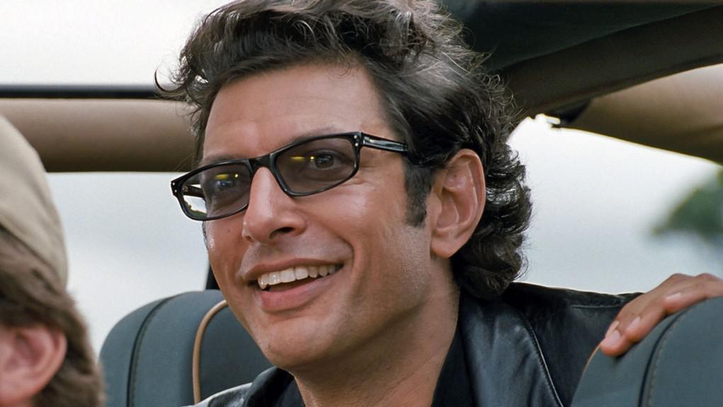 Jurský park (Jeff Goldblum)