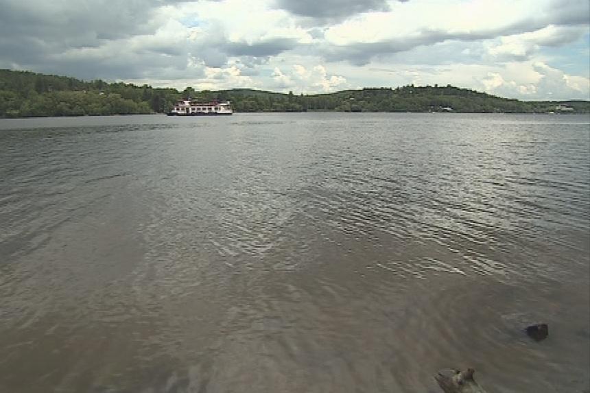 Čištění přehrady stálo už více než 94 milionů korun