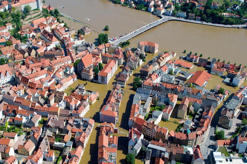 Záplavy v Míšni