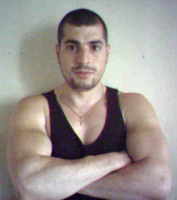 Levon Hakobyan v době před nemocí