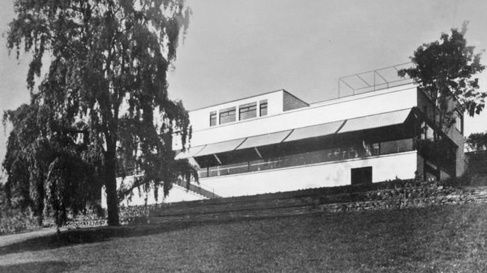 Nejznámnější brněnská stavba: Vila Tugendhat v Černých polích