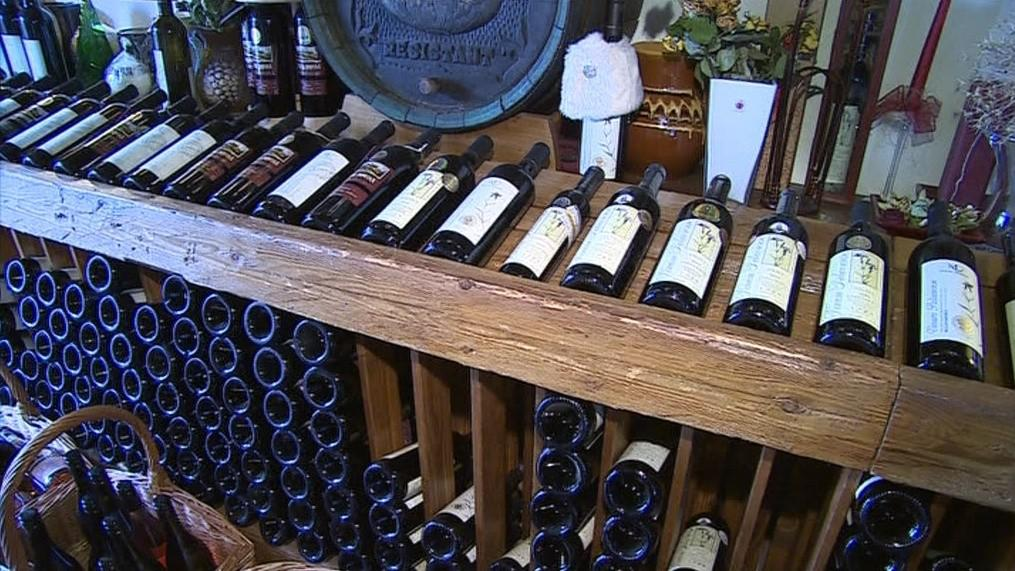 Trvá řadu let, než si konzumenti nová vína oblíbí