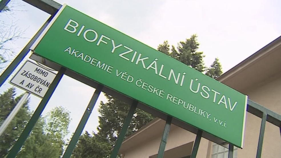 Do problémů se kvůli dohodám firem dostal i Biofyzikální ústav AV