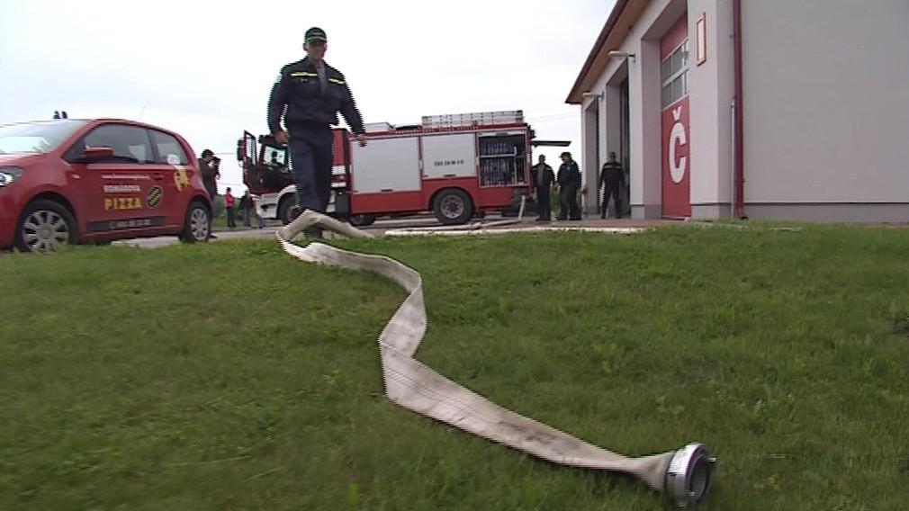 Dobrovolní hasiči tvrdí, že vždy záleží na vstřícnosti zaměstnavatele