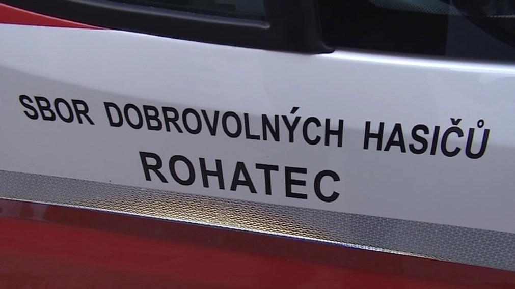Pomáhat budou dobrovolní hasiči v jižních Čechách