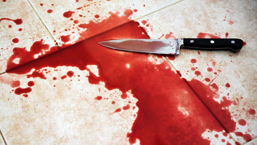 Vražedný nůž