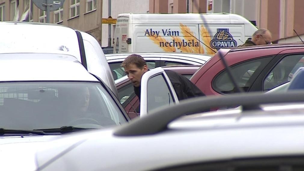 Nejčastěji musí inspektor řešit problémy s parkováním