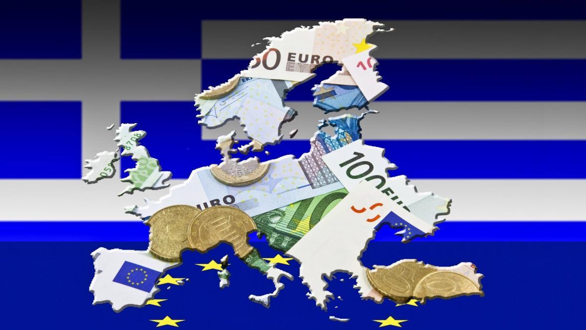 Řecko a EU