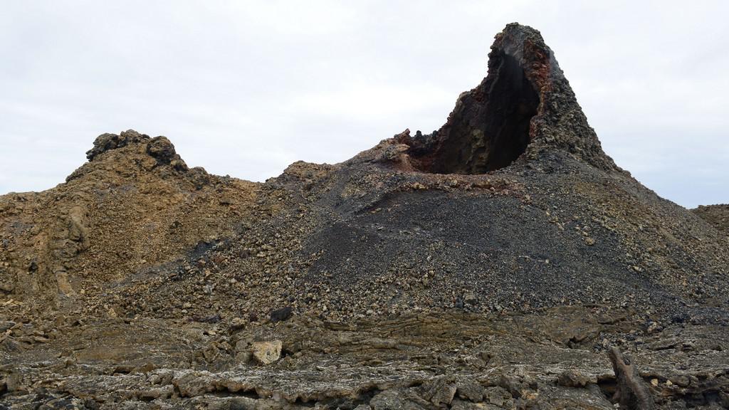 Národní park Timanfaya