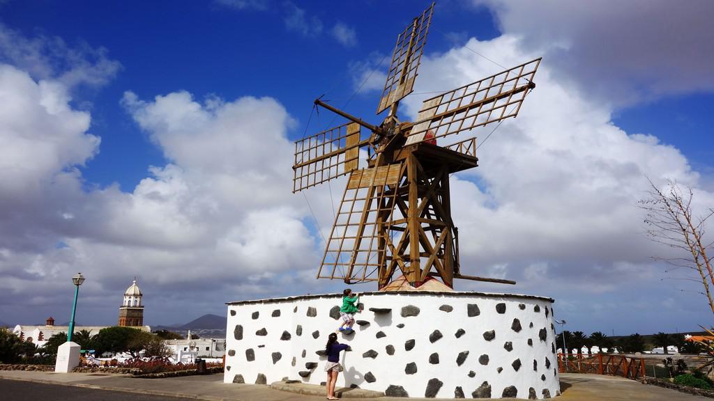 Město Teguise