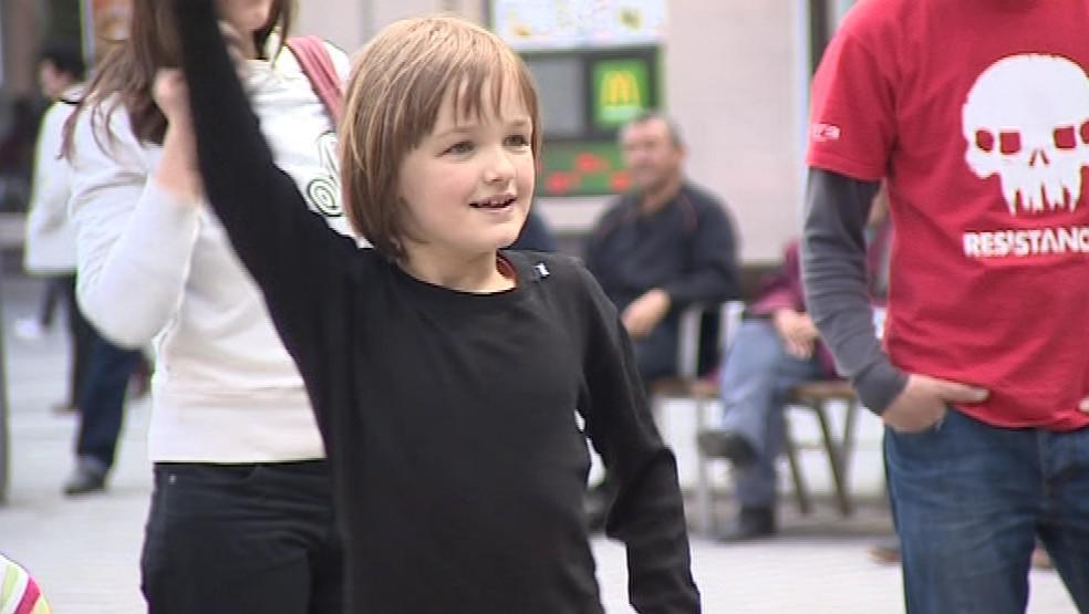 Den dětí s Českou televizí