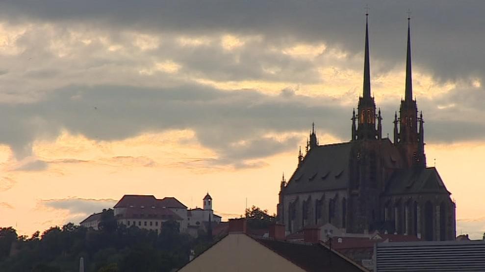 Divadlo nabízí lidem možnost podívat se na Brno z netradičního místa