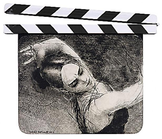 Klapka od Tomáše Hřivnáče: Flamenco 3