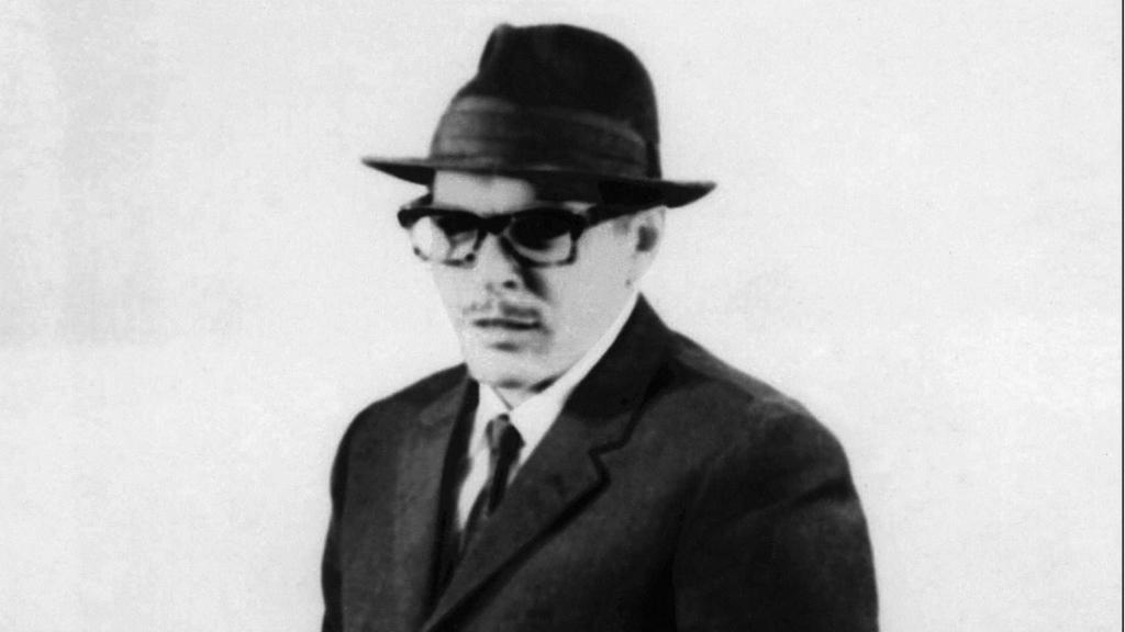 Distingovaný vzhled Che Guevary v dobách utajení