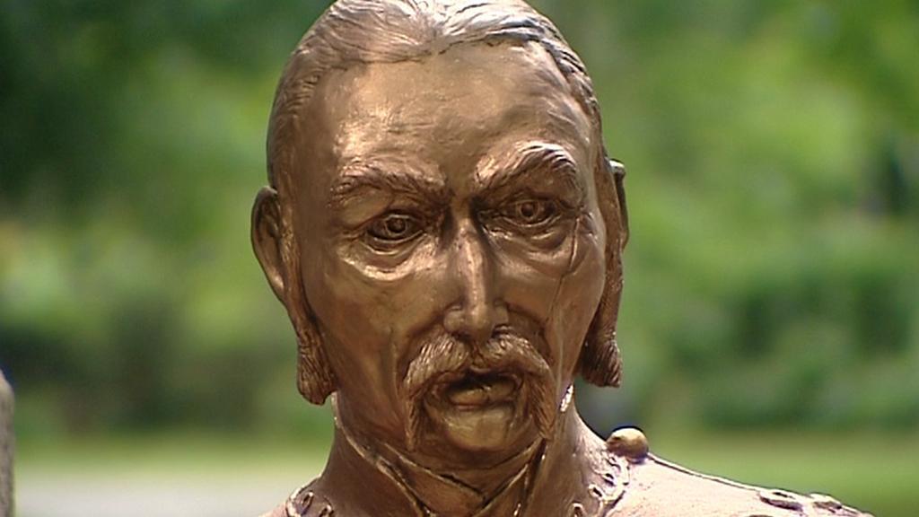 Busta Ladislava Škultéty-Gabriše