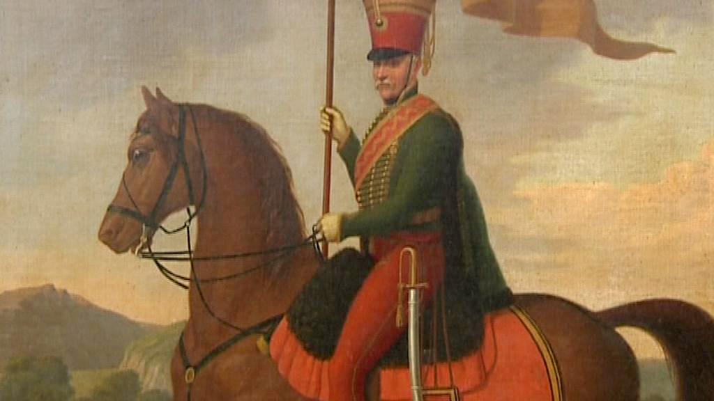 Věčný husar Ladislav Škultéty-Gabriš