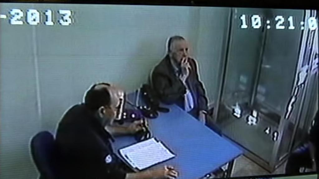 Proces v Palermu