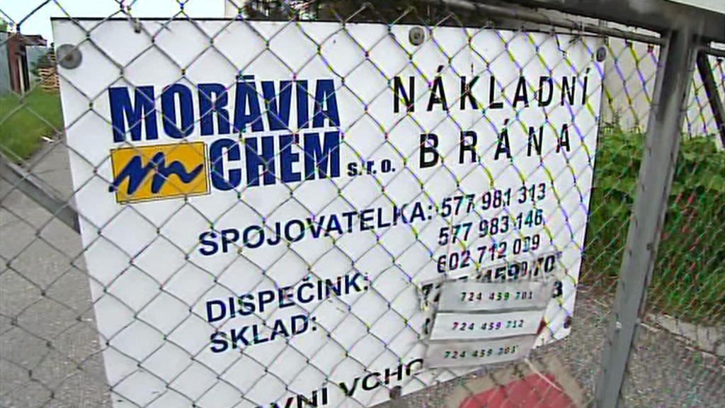 Morávia-Chem