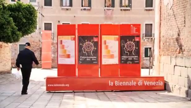 Bienále současného umění v Benátkách (příprava 55. ročníku)