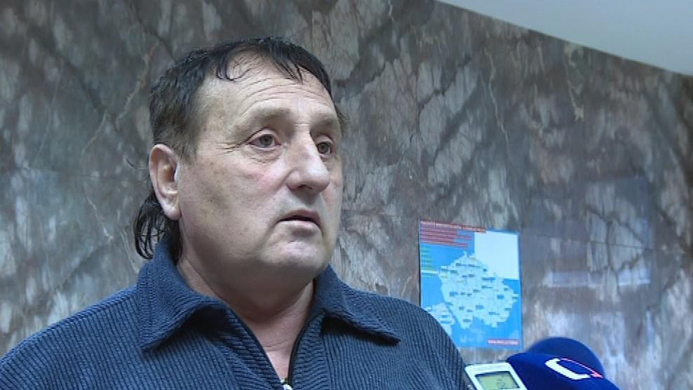 Petr Hudlík (Nezávislí demokraté)