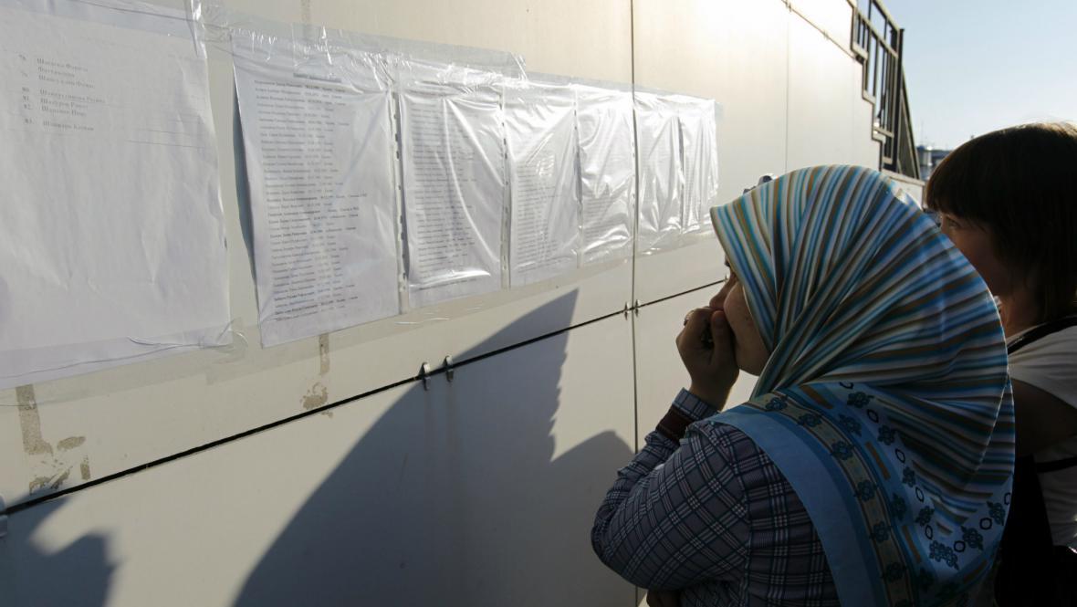 Seznam obětí z parníku Bulgarija
