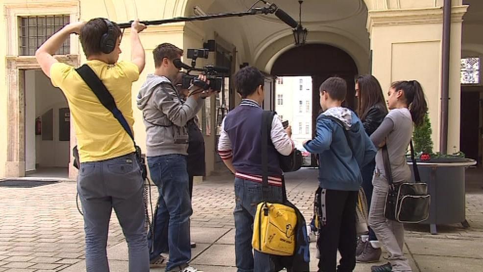 O Ptáčatech natáčí ČT dokumentární cyklus už pět let