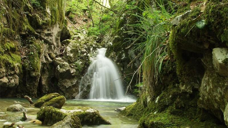Přírodní park Učka