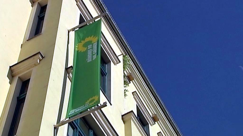 Němečtí Zelení