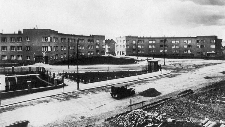 Historický pohled na Vaňkovo náměstí