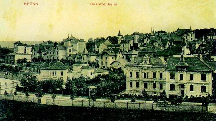 Beamtenheim