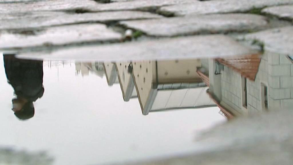 Polsko zavádí dešťovou daň