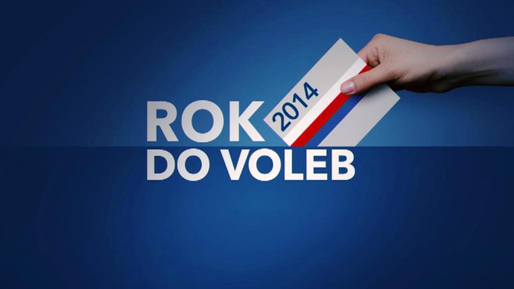 Rok do voleb