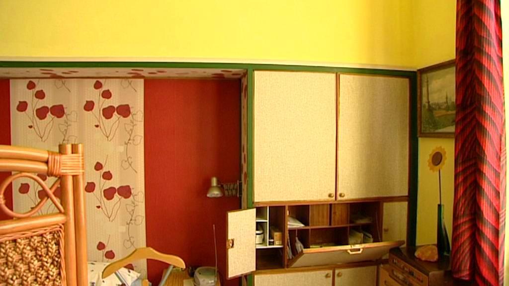 Interiér architekta Adolfa Loose