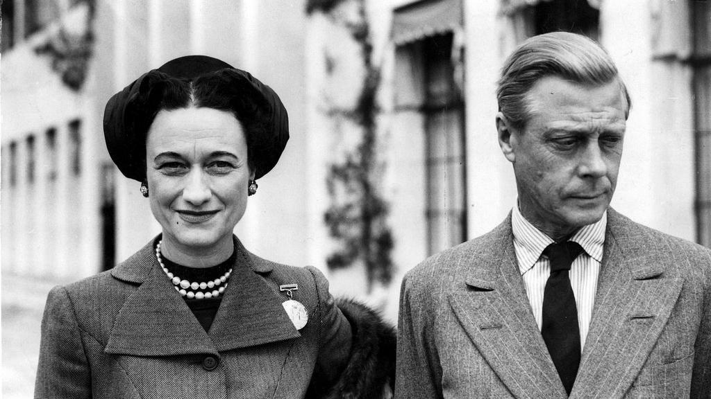 Vévoda a vévodkyně z Windsoru
