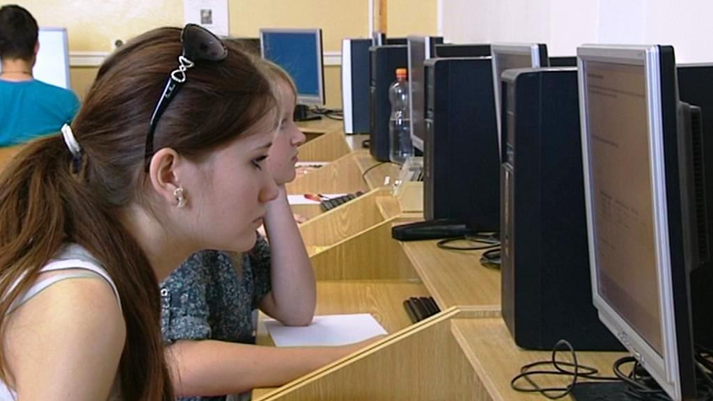 Testování žáků